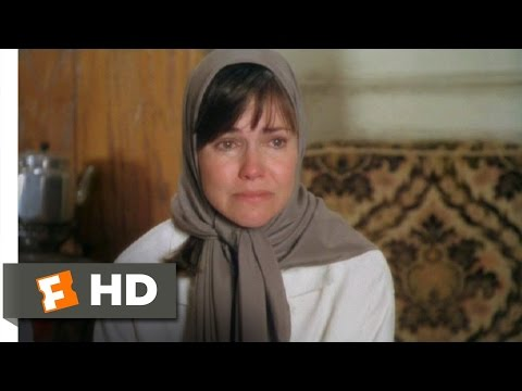 Not Without My Daughter (3/12) Movie CLIP - Will You Translate for Me? (1991) HD thumbnail