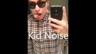 Kid Noise-Making Moves