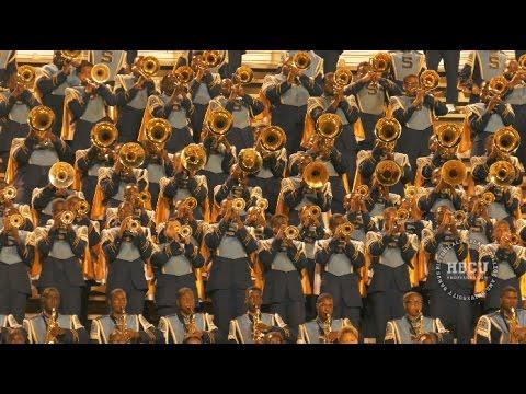 Liberian Girl - Southern Univ 2016 [4K ULTRA HD]