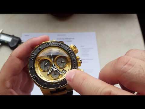 Relógio Invictasea Dragonlançamento Referencia 21641 Original é na Altarelojoaria