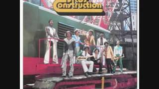 Brass Construction Ha Cha Cha Funktion