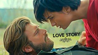 The Love Story of Cesur ve Guzel - Brave and Beautiful