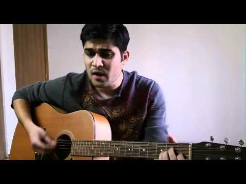 Yeh Dooriyan - Love Aaj Kal - Guitar cover + Vocals