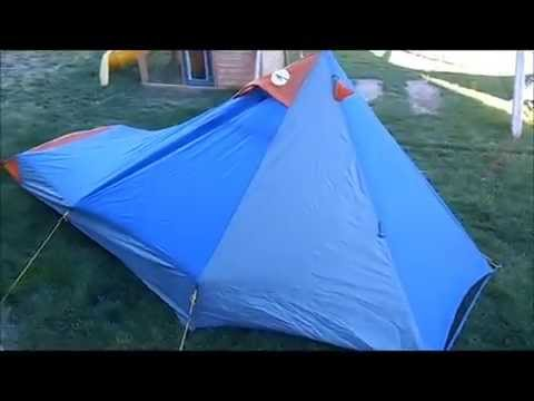 & Low Cost Lightweight Backpacking Tents - YouTube