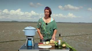 Miesmuscheln kochen Rheinische Art: 15 Minuten Muscheln