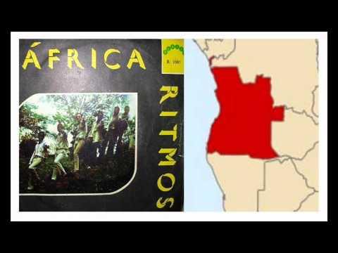 África Ritmos - África Merengue-Palace