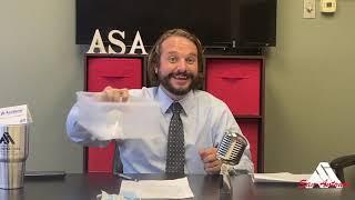 ASA Association Update 7-17-20