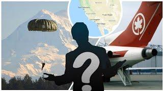 Jedyne UDANE porwanie samolotu na okup w historii!