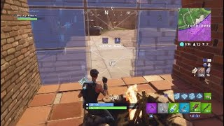 MissingInActionn - Highlights from one of the top/best console players in Fortnite? PS4
