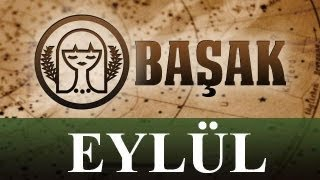 BAŞAK Burcu Astroloji Yorumu-EYLÜL 2013- Astrolog Oğuzhan Ceyhan | Astrolog Demet Baltacı