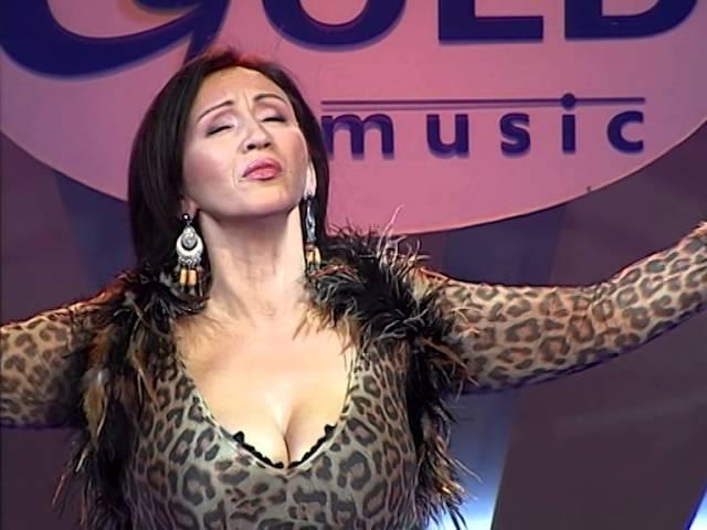 Blagica Pavlovska - Gospodar srca - Gold Music - ( TV Pink 2005 ) #1