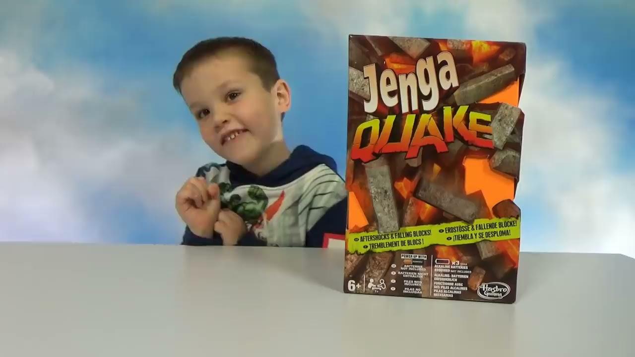 Всё просто: quake с английского переводится как «землетрясение». Маленький симулятор большого вулкана особенно понравится мальчишкам от.
