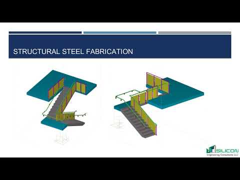 The future of Structural Steel Fabrication Detailing Services at Texas