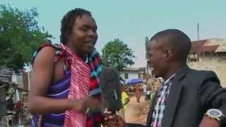 Unapenda ukifa watu wakuzungumziaje? | Masai & Mau Minibuzz Comedy