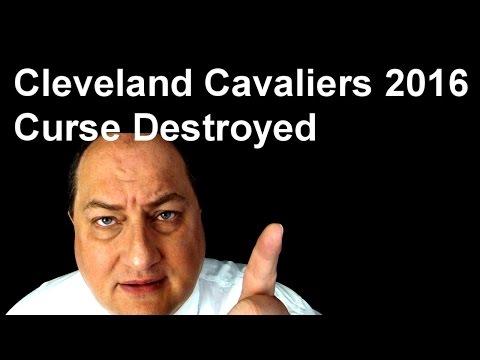 Lebron James Destroys Cleveland Curse ASMR