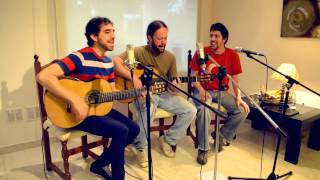 Cotton fields - versión Creedence (cover by Delivery)