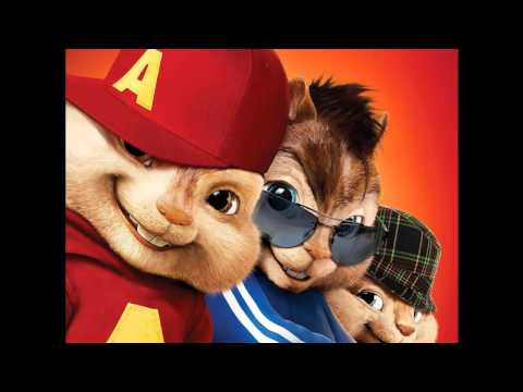 Azuro feat. Elly-Ti Amo /Chipmunk version)