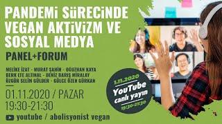Pandemi Sürecinde Vegan Aktivizm ve Sosyal Medya