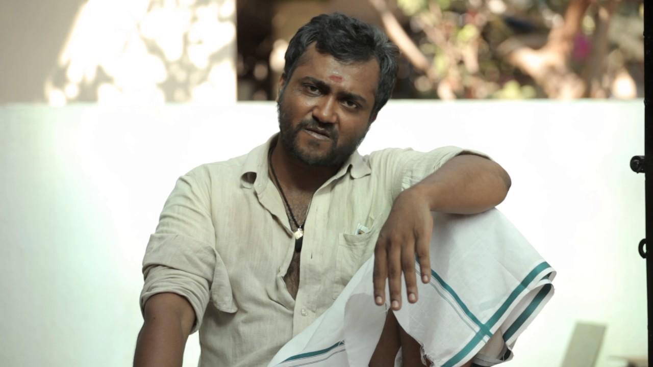#3YearsofJigarthanda  - Test Shoot of Assault Sethu