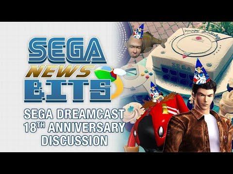 Dreamcast » SEGAbits - #1 Source for SEGA News