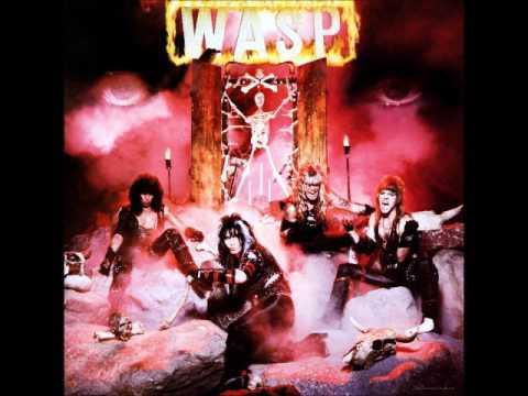 W.A.S.P. - Paint it Black