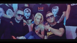 BANDURA X HELLFIELD X BLACHA 2115 - 500 Euro (prod. CrackHouse) OFFICIAL VIDEO
