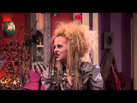 Liv and Maddie - Who`s Helga?
