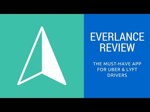 Everlance Review: The Best App For Uber and Lyft Expense Tracking