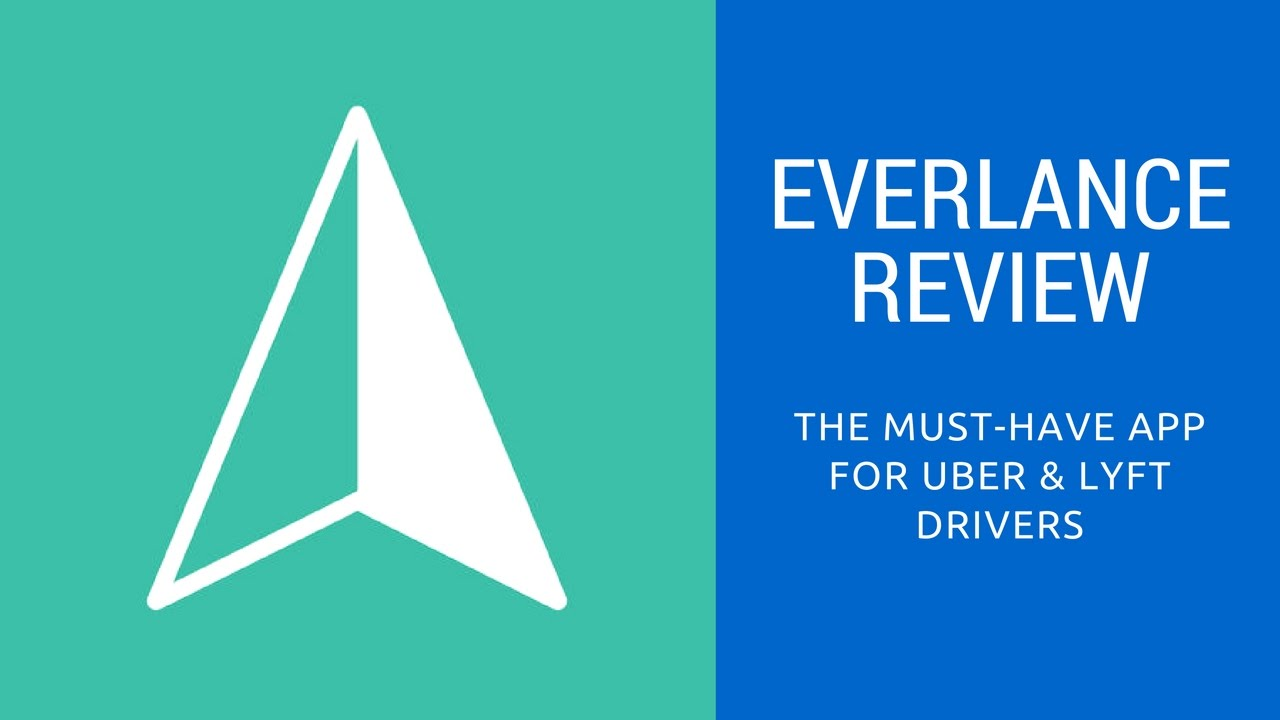 everlance review the best app for uber and lyft expense tracking