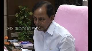 080415 CM KCR REVIEW MEETING ON HEALTH