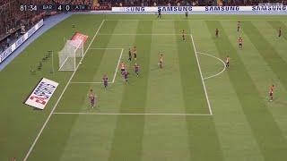 Fifa 20 gameplay - barcelona vs athletic bilbao 2020 full match (la liga) [ps4 games]