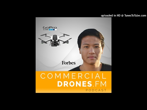 #040 - GoPro Drones Falling Out Of The Sky with Forbes' Ryan Mac