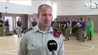 Израильская система рукопашного боя