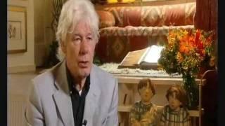 Paul van Vliet, terug in Garyp... (TV Show Special: Unicef)