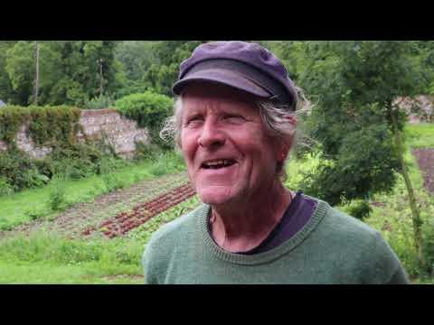 Tour of Tolhurst Organic Farm Part 1