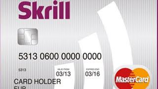 #Скрил, перевод баланса #Skrill