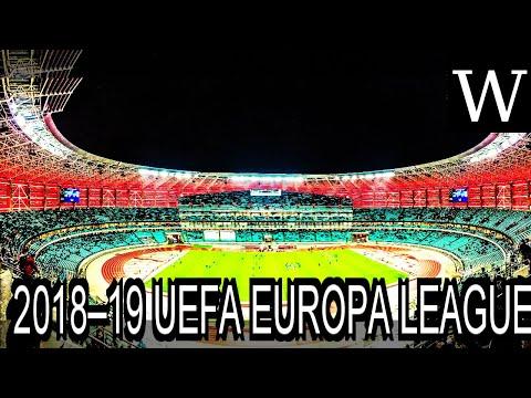 2018–19 UEFA EUROPA LEAGUE - WikiVidi Documentary