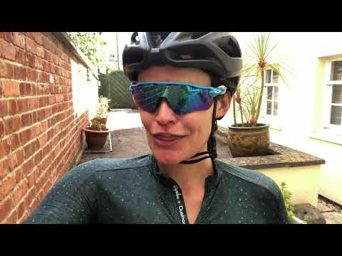 Laura Winter reviews the Specialized Women's Power Pro Saddle