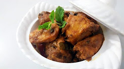 chicken Handi - Chicken Stew Recipe