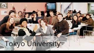 Universities of tokyo (part 18)
