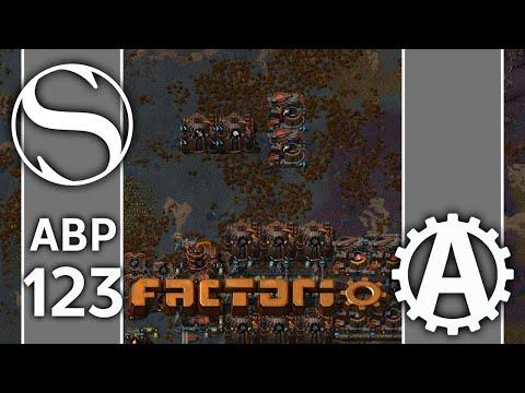 Lithium | ABPlus Factorio 0.15 Part 123