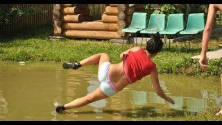 TRY NOT TO LAUGH or GRIN: Funny Fails Compilation 2018   Best Fails Vines of 2018
