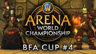AWC Cup 4 | Championship Sunday | Full VOD