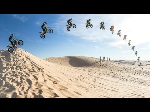 Monster Energy - Official #DOONIES2 Teaser
