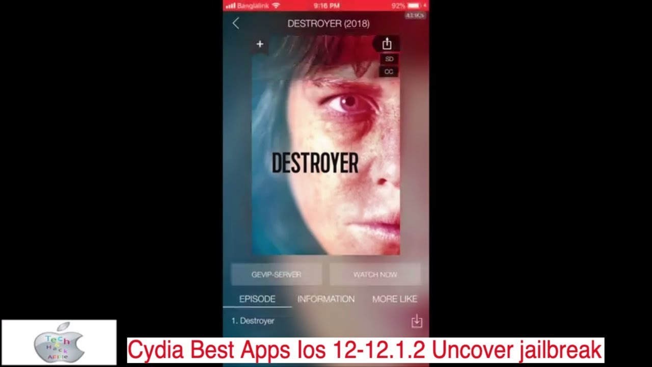 Cydia Best Apps Ios -   Uncover jailbreak - iPhone Jailbreak