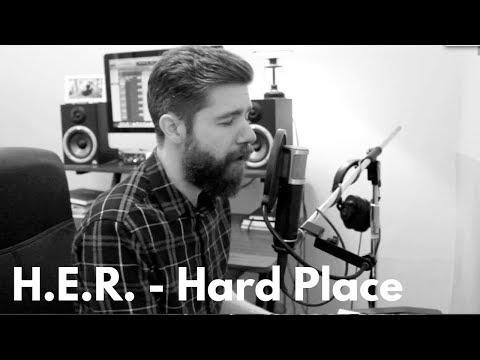H.E.R. - Hard Place | Cover By Josh Rabenold