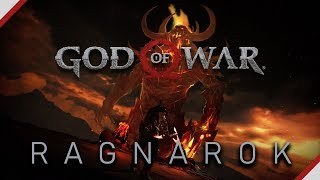 God of War Theory: Ragnarok