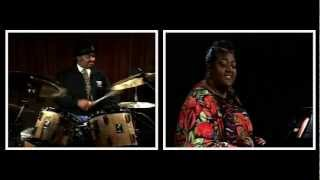 SOUND OF TWO /// Bernard Purdie & Ethel Caffie-Austin