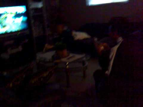 November 02 2008 - Danilo JunJun Torregoza Karaoke