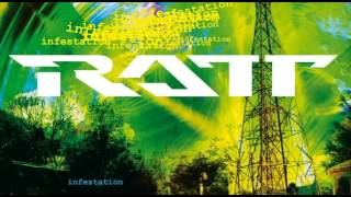 Ratt - Eat Me Up Alive (Audio)